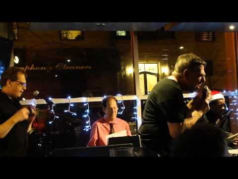Philip Levy: I Hate My Wife- Live @SingersSpace (Dec 23, 2013 Show!)