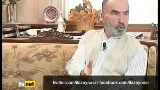 Gambar cover Hayrettin Karaman İkiz Aynasına Konuk Oldu-Tv Net-blm1
