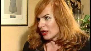 Claudia Salis - La mia verità sulla Transessualità - Parte1.avi