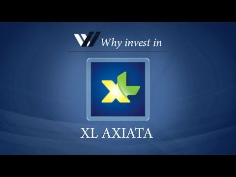XL Axiata - Why invest in 2015