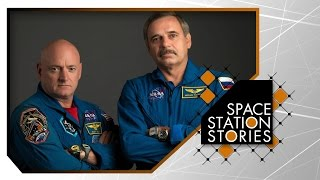 Space Station Stories: The One Year Mission