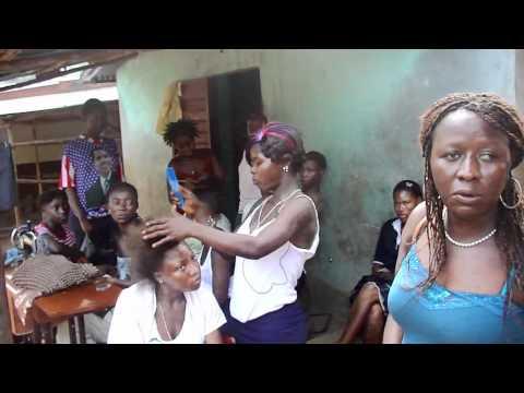 Katanya Vocational Institute Freetown Sierra Leone