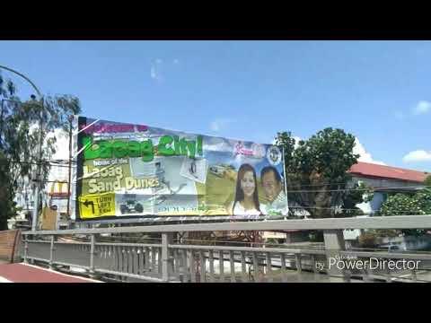 TRIP TO BANGUI (MAY-02-2018)