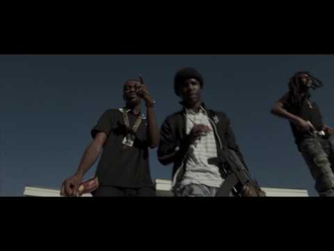 Lil C ft. Los - Pull up n Get it (official music video) shot by @montanashotya
