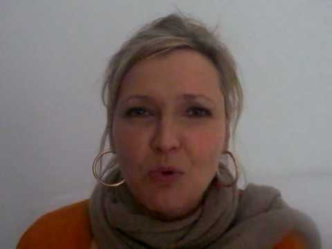 Katharina Schubert über