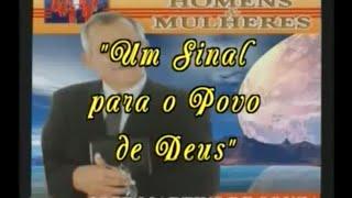 Baixar Um Sinal para o Povo de Deus - José Martins de Souza