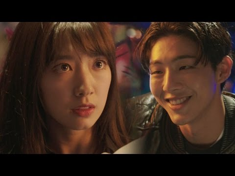 """Park Shin Hye """"Do I look easy to you?!"""" 《The Doctors》 닥터스 EP01"""