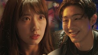 """Download Video Park Shin Hye """"Do I look easy to you?!"""" 《The Doctors》 닥터스 EP01 MP3 3GP MP4"""