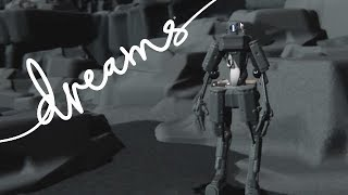 """DREAMS - """"Curiosity"""" The Journey is Never Completed [Playstation 4 Gameplay]"""