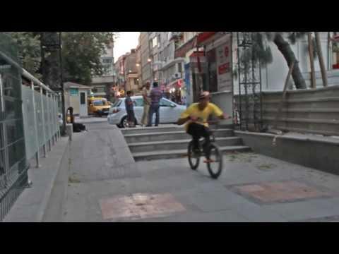 Mert Bayram BMX