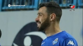 جماهير الأهلي تهاجم عبدالله السعيد قبل مباراة بيراميدز: «إحنا اللي عملناك»