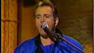 Peter Gabriel RED RAIN - Letterman