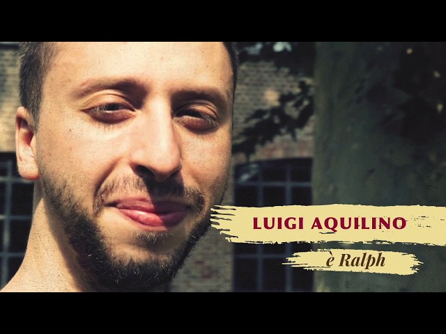 SHAKESPEARE IN LOVE - LUIGI AQUILINO