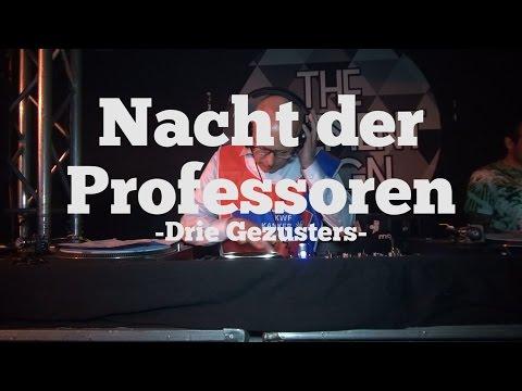 PartyCam - Nacht der Professoren