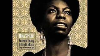 Nina Simone Love Or Leave Me