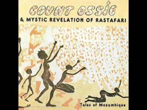 Count Ossie & The Mystic Revelation Of Rastafari - Wicked Babylon