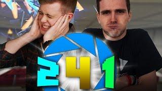 WE HEBBEN RUZIE! Minecraft: TWO FOR ONE (Co-Op) ft. Edeldier! #7