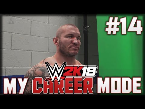 WWE2K18 MyCareer Mode - STARTING A TAG TEAM?! - Episode 14