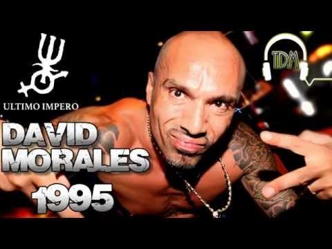David Morales @ Ultimo Impero 1995