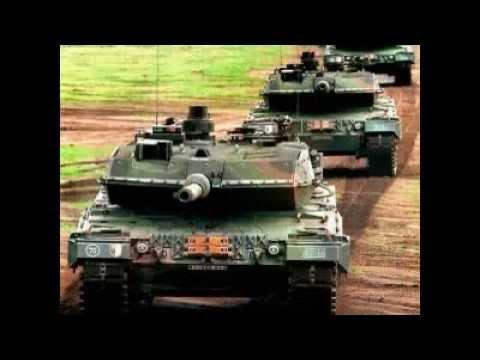 Deutsche Waffen, Deutsches Geld, morden mit in aller Welt!