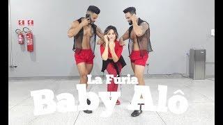 Baixar Baby Alô - La Fúria (Devinho Novaes) | Coreografia Bom Balanço Fit