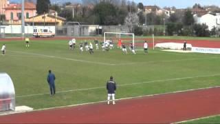 Aglianese-Mezzana 0-0 Prima Categoria Girone B