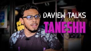 """I SAW """"IT"""" WHILE VLOGGING 