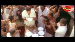 Phantom Malayalam Movie Comedy Scene mammotty and Lalu Alex