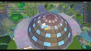 ROBLOX EGG HUNT 2018: GLITCHED OUT OF THE LIBRARY! SECRET MESSAGE!!!