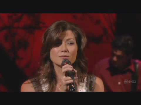The View - Amy Grant - That's What Love is For