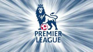 Hymn Barclays F.A. Premier League
