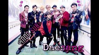 [Indo Sub] 170119-  EXO 'Daesang Award' at Seoul Music Awards