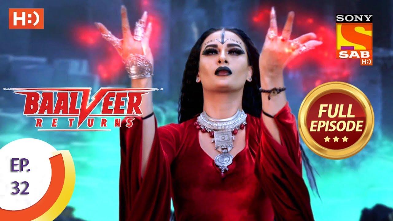 Download Baalveer Returns - Ep 32 - Full Episode - 23rd October, 2019