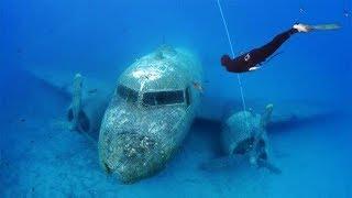 Malaysia Flight MH370 Plane FOUND