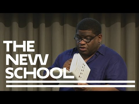 Another Day in the Death of America: Gary Younge on Gun Violence | The New School