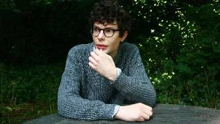 WTF with Marc Maron - Simon Amstell Interview