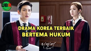 Video 6 Drama Korea Terbaik Bertemakan Hukum | Wajib Nonton download MP3, 3GP, MP4, WEBM, AVI, FLV April 2018