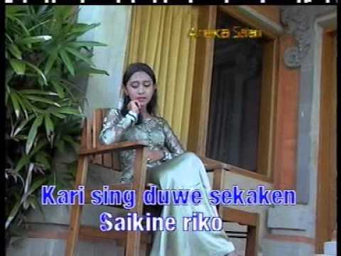 Parade Artis dan Lagu Kendang Kempul**** Tipis Atine - Adistya Mayasari