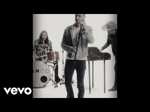 LANCO - Born to Love You (Vertical Video)