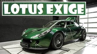 Lotus Exige, replaced with the 2.0 TSI/TFSI from Volkswagen Group
