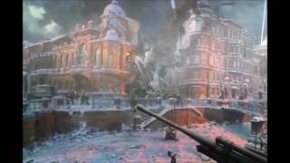 Диорамы Центрального музея ВОВ