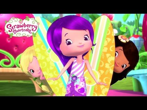 Strawberry Shortcake - Sunshine Girls