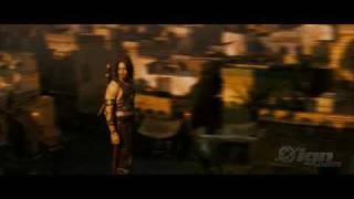 Трейлер фильма Принц Персии: Пески времени