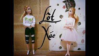 """[Phim ngắn] """"Lột Xác"""" - Phim búp bê barbie (BẢN CHÍNH)"""