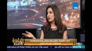سيف الله فهمي :السياحة دخل عظيم لمصر لكن لغاية دلوقتي شايف ان الدولة مش مهتمة بالسياحة وتسويقها