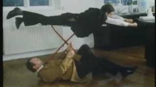 Rowan Atkinson - The Superman