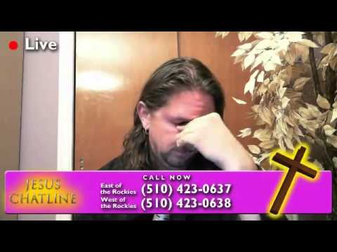 Best Of Jesus Chatline Last Episode October 7, 2012 4chan Troll Raid