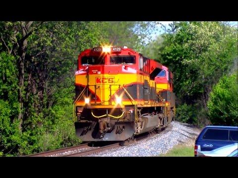 "Kansas City Southern: Mexico Sub ""4 Pack"""