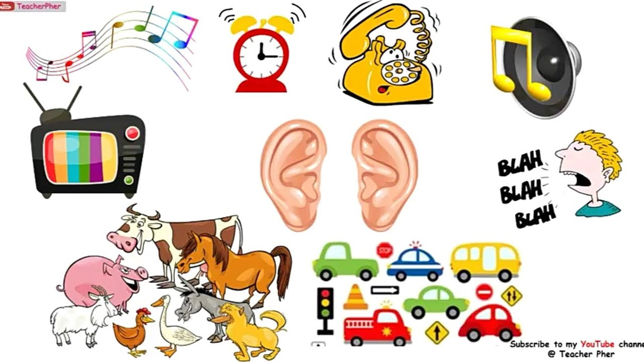 Pangangalaga sa Ating Tainga - TAKING CARE OF OUR EARS ...