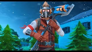 Duo Custom Scrims Practice - NEW Star-Lord Skin - Use Creator Code STI - Fortnite Battle Royale